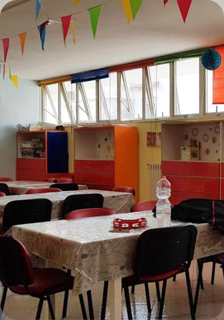 Centro Casoria